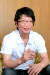 Takumi Terakami